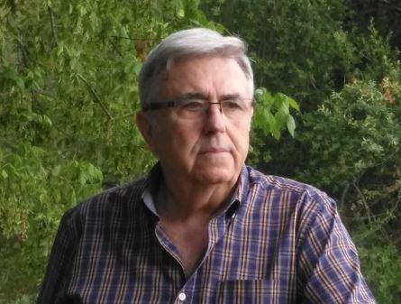 Laureano Sanchez Castillo