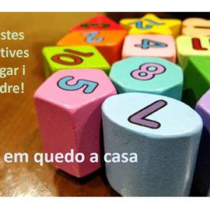 Propostes educatives per jugar i aprendre amb els infants