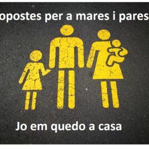 Propostes per a mares i pares