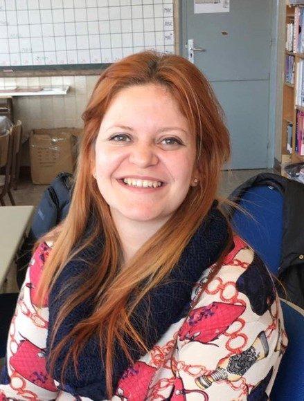 Laura Obea Molina
